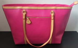 pinker Shopper L.Credi