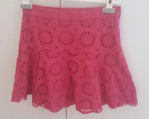 Pinker Sommerrock