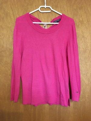 Pinker super weicher Pullover