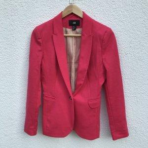 Pinker taillierter Blazer - kaum getragen!