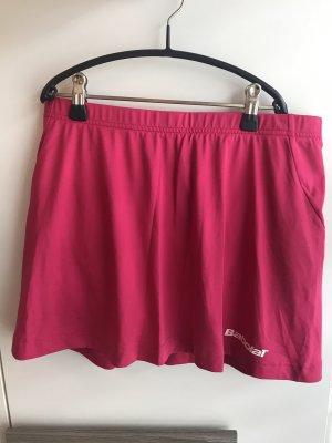 Babolat Mini-jupe rose-magenta