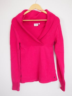 Pinker Tom Tailor Pullover