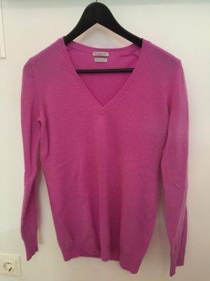 Pinker UCB Pullover in schönem Pink