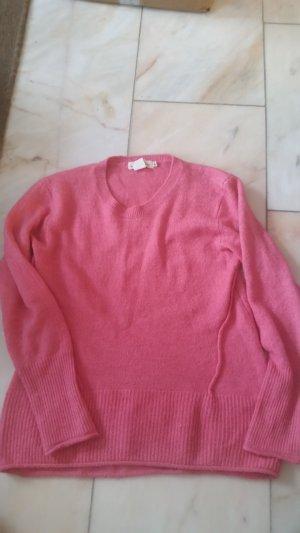 H&M Wollen trui roze