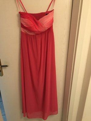 Pinkes Abendkleid von Jake*s