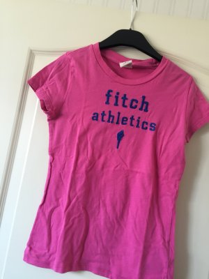 Pinkes abercrombie & Fitch T Shirt :-)