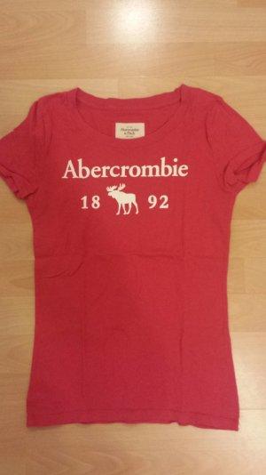 Pinkes Aberscrombie Shirt