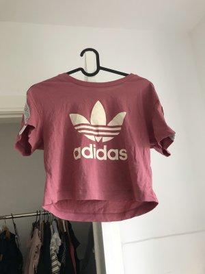 Adidas T-Shirt pink