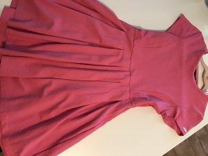 Pinkes Ausgestelltes Kleid Mohito