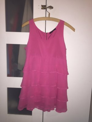 Pinkes Cocktail Kleid