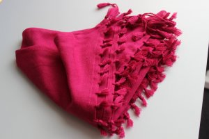 Pañoleta rosa