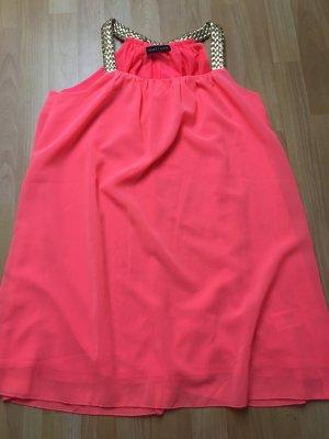 Pinkes Kleid Größe 38
