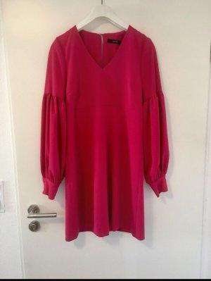 Pinkes Kleid Hallhuber