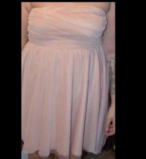 Pinkes Kleid Kurz wunderschön