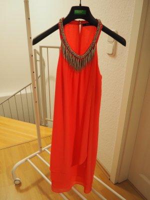 Pinkes Kleid von Esprit