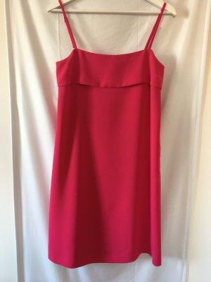 Pinkes Kleid von Hallhuber