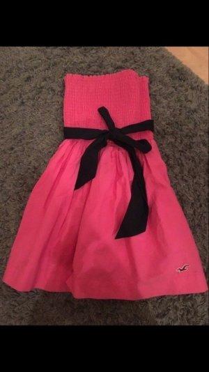 Pinkes Kleid von Hollister