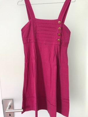 Pinkes Kleid von Marc by Marc Jacobs Größe S