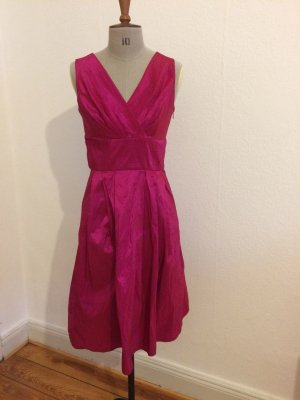 Marie Lund Cocktail Dress pink polyester