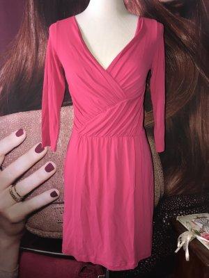 Pinkes Kleid von Piu & Piu