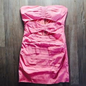Pinkes Kleid von saboskirt neu Etikett rosa Sommer