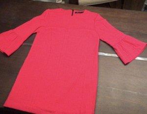 Pinkes Kleid von ZARA
