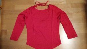 Pinkes langärmeliges Shirt von CK - Calvin Klein Jeans NEU