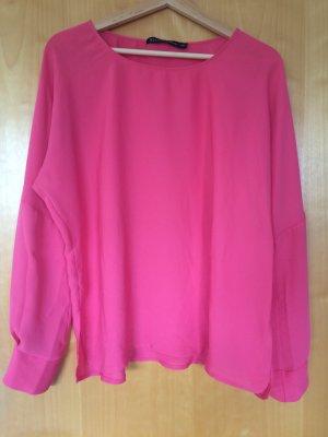 Zara Woman Tunic multicolored