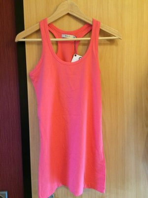 Pinkes long Top NEU!