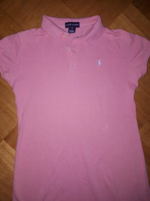 Polo Ralph Lauren Polo Dress pink-pink