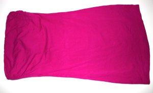 pinkes Schlauchkleid von Vero Moda
