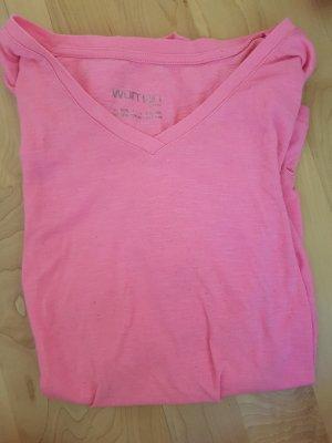 Pinkes Shirt, Tchibo