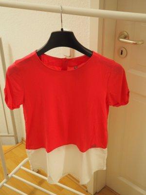 Pinkes Shirt von Pepe Jeans, Größe XS