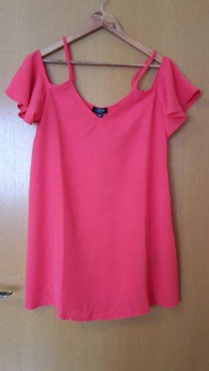 pinkes Sommerkleid von Lipsy