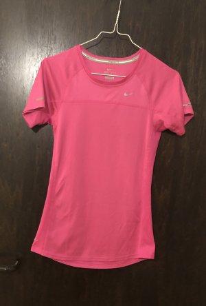 Pinkes Sport Shirt von Nike