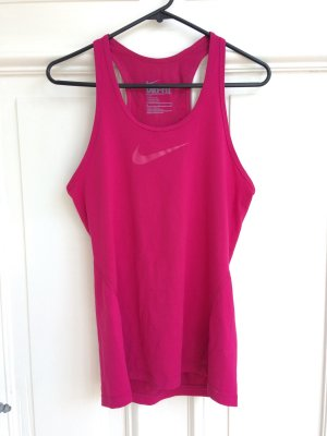 Nike Débardeur de sport rose