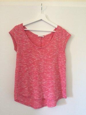 Pinkes Strickshirt
