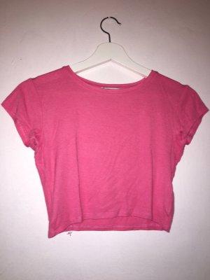 Pinkes t-Shirt