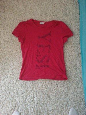 Pinkes T-shirt!!!!!!