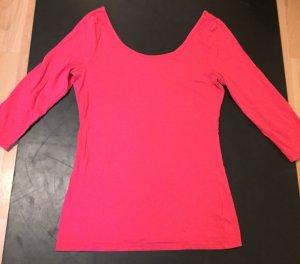 Pinkes T-Shirt von Decree