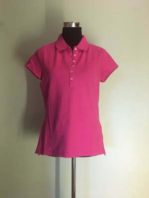 Pinkes Tommy Hilfiger PoloShirt