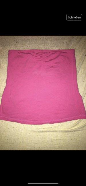 Esmara Haut bandeau rose