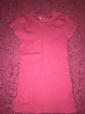 Pinkes tshirt gr 34-36