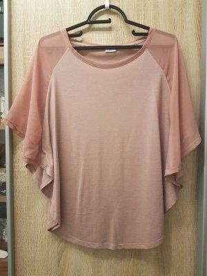 Pinkes Tshirt von jaqueline de yong