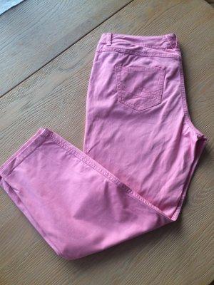 Pinkfarbene 7/8 Hose von EDC