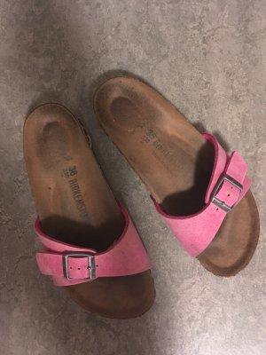 Birkenstock Sandals multicolored
