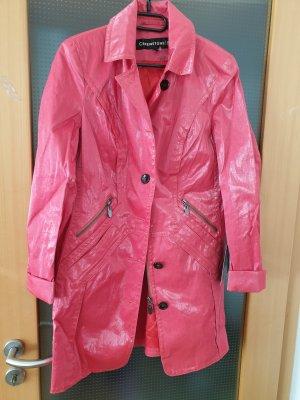 pinkfarbene Jacke von Creenstone