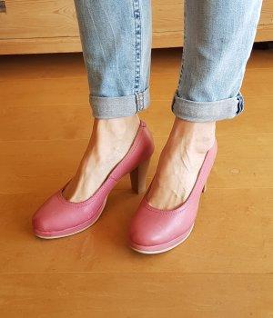pinkfarbene Pumps von Cream deluxe Gr. 39