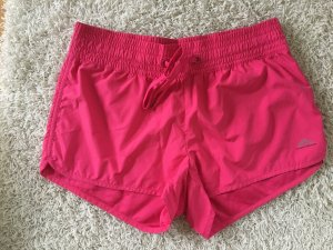 Pinkfarbene Sporthose von H&M