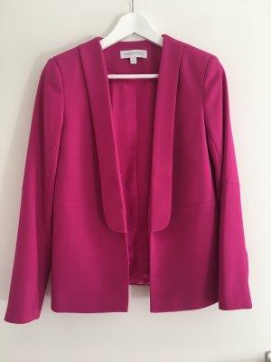 Pinkfarbener Blazer von Finders Keepers